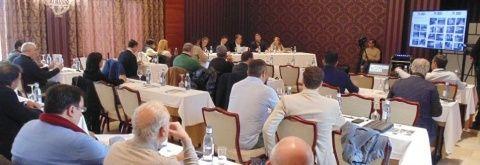 El Ayuntamiento de Rota prepara un nuevo convenio con la EUC para reforzar su apuesta por Costa Ballena