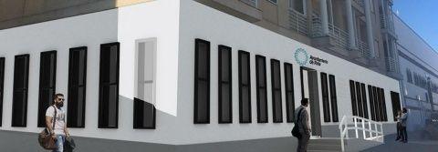 A licitación las obras de la futura nueva oficina de Fomento y Desarrollo Económico