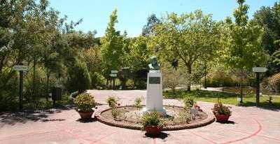 El jard n bot nico amplia su horario de cara al verano for Jardin botanico horario
