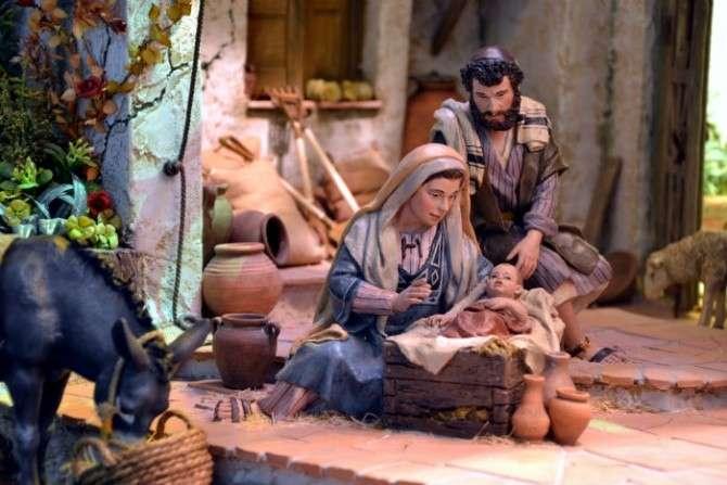 21d231c4aa5 Convocado el tradicional concurso de belenes y dioramas para ...